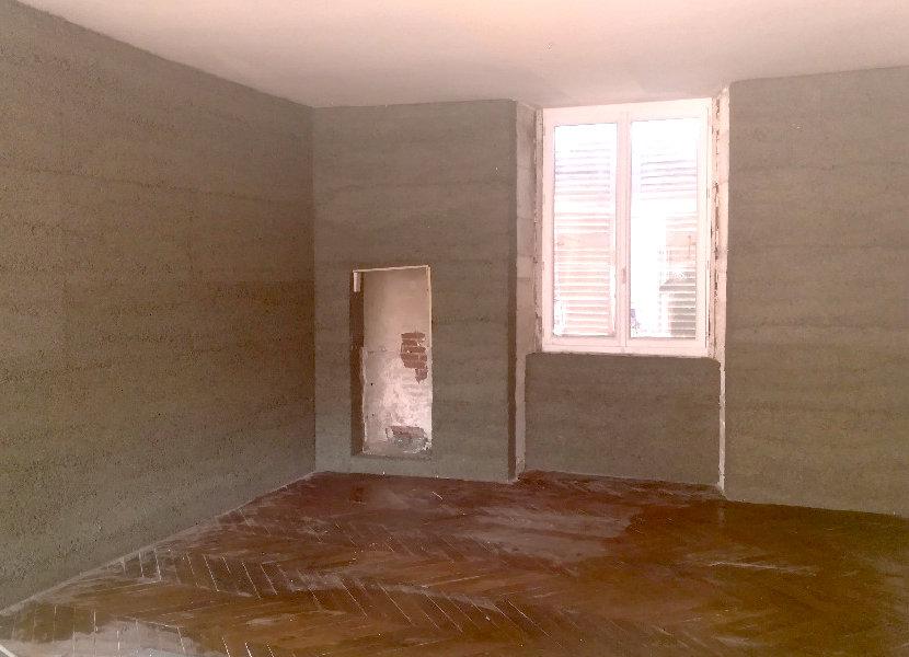 Isolation au béton de chanvre gallery